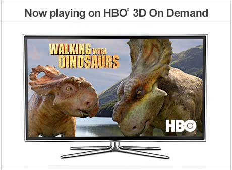 3D TV, Movies, and On Demand Shows   XFINITY®