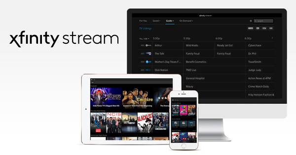 Watch Tv Online Stream Episodes And Movies Xfinity Stream