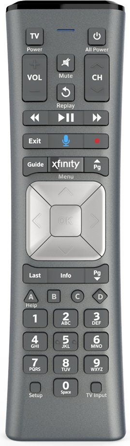 The x1 platform by xfinity an interactive tv experience - Despicable me xfinity ...